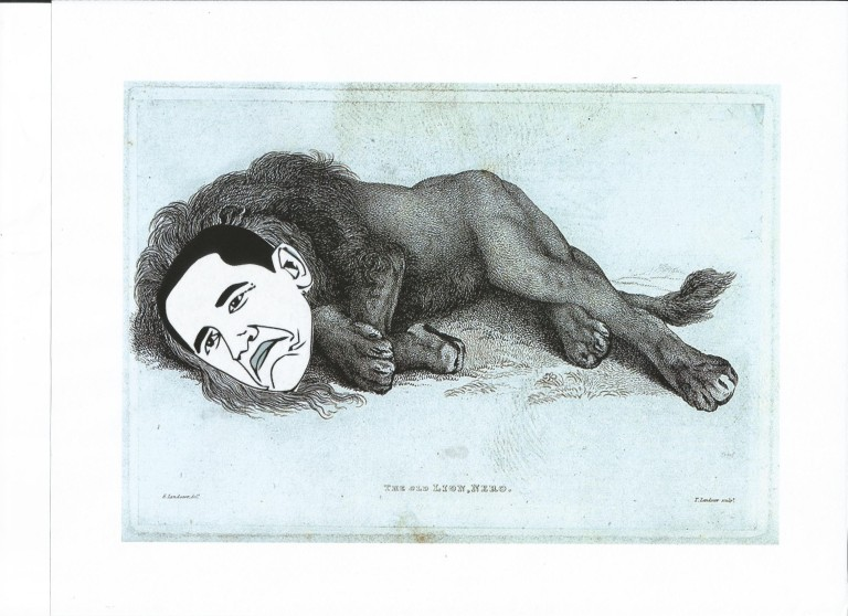 Obama the old lion